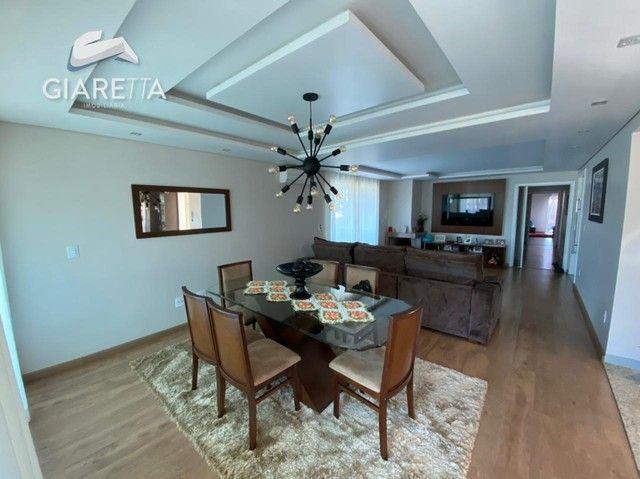 Apartamento com 2 dormitórios à venda, JARDIM LA SALLE, TOLEDO - PR