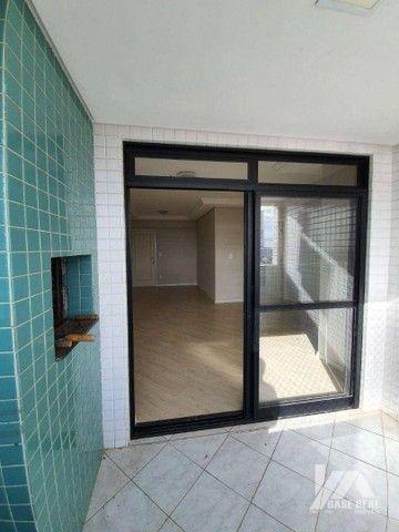 Apartamento à venda, 108 m² por R$ 350.000,00 - Orfãs - Ponta Grossa/PR - Foto 11