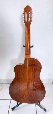 Raridade - Violão Giannini Feito à mão - Foto 2