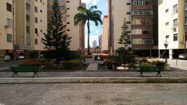 Condomínio Liege - Benfica, Fortaleza(CE) - AP436 - Foto 16