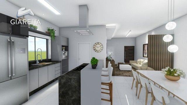 Apartamento com 3 dormitórios à venda, JARDIM GISELA, TOLEDO - PR - Foto 16