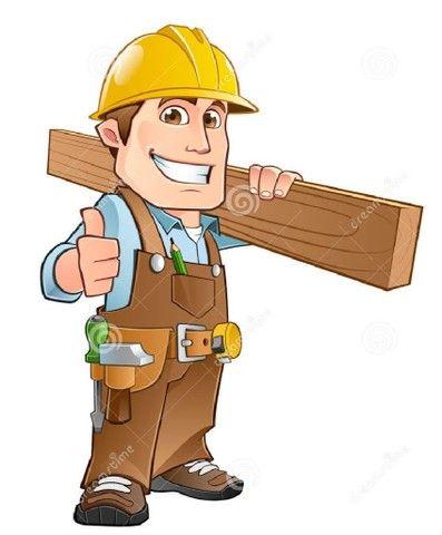 Carpinteiro leia o anúncio!!!