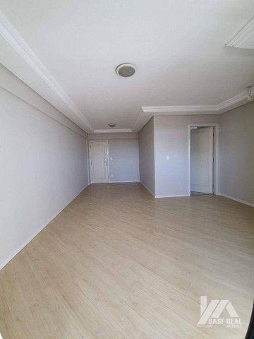 Apartamento à venda, 108 m² por R$ 350.000,00 - Orfãs - Ponta Grossa/PR - Foto 17