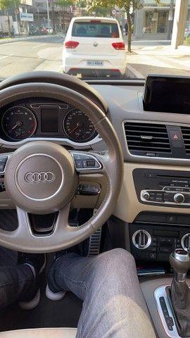 AUDI Q3 2.0 Turbo Edição Limitada 2014 - Foto 4