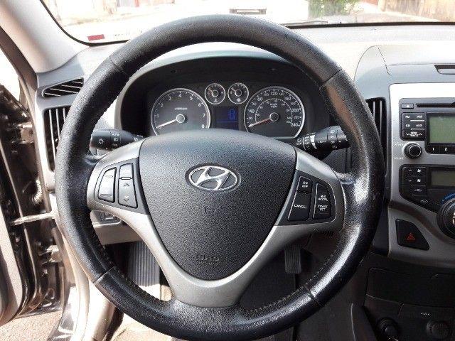 Hyundai I30 2.0 Automático 2010/2011 - Foto 12