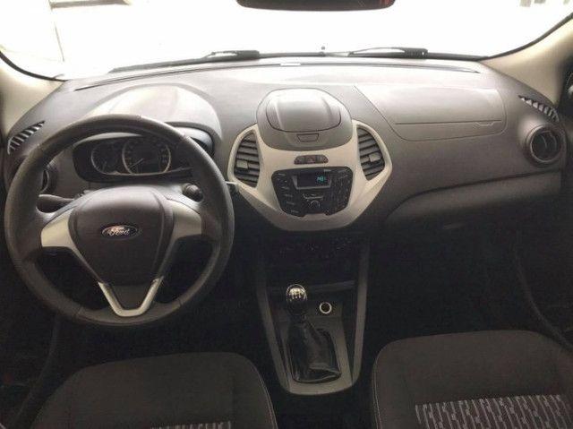 Ford Ka Se 2015 - Foto 13