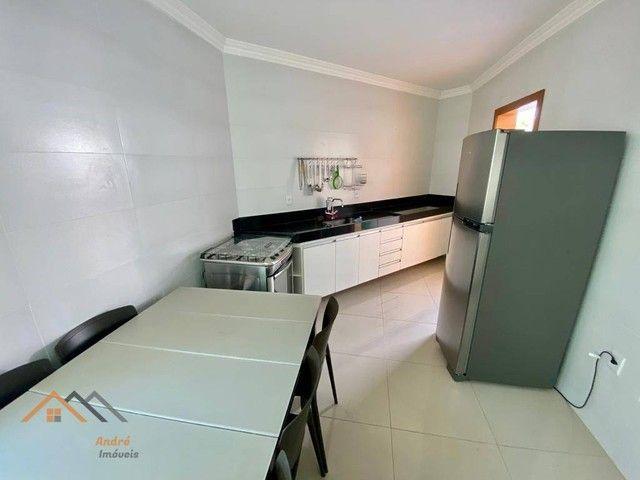 Casa com 3 quartos sendo 01 suite à venda, 98 m² por R$ 595.000 - Planalto - Belo Horizont - Foto 10
