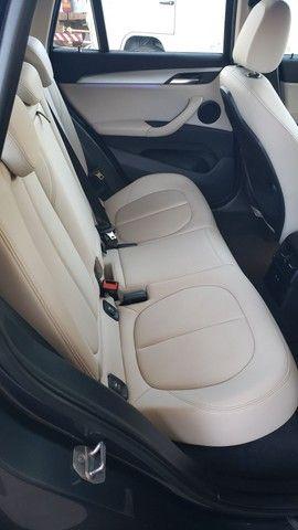 BMW X1 2020 ÚNICO DONO 16.000KM - Foto 7