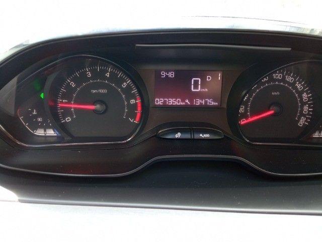 Peugeot Active Pack  208  1.6 AUT  2019 - Foto 9