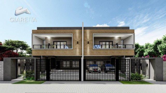 Sobrado com 3 dormitórios à venda, VILA INDUSTRIAL, TOLEDO - PR - Foto 6