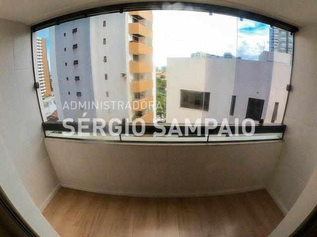 2/4    Pituba   Apartamento  para Venda   90m² - Cod: 8538 - Foto 4