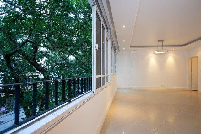 Apartamento à venda com 3 dormitórios em Copacabana, Rio de janeiro cod:24423 - Foto 5