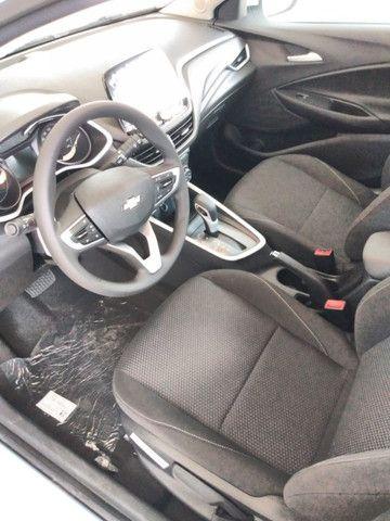 Onix Plus LT Sedam Turbo - 0km - Foto 11