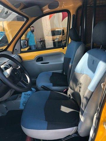 Renault Kangoo Express 1.6 Flex Completa - Baixa KM - SEM Entrada - Revisado  - Foto 6