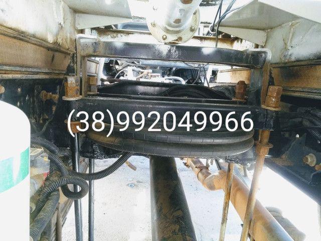 Caminhão Ford Cargo 2429  - Foto 15