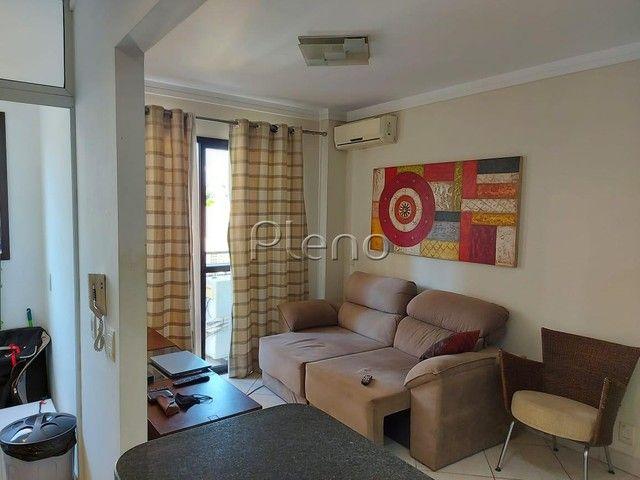 Apartamento à venda com 1 dormitórios em Cambuí, Campinas cod:AP028862 - Foto 2