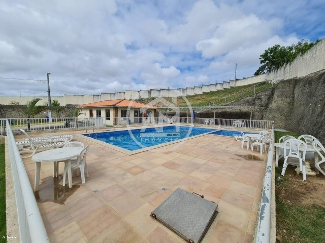 Condomínio Mais Viver - na Rótula do Lamarão  - Foto 10