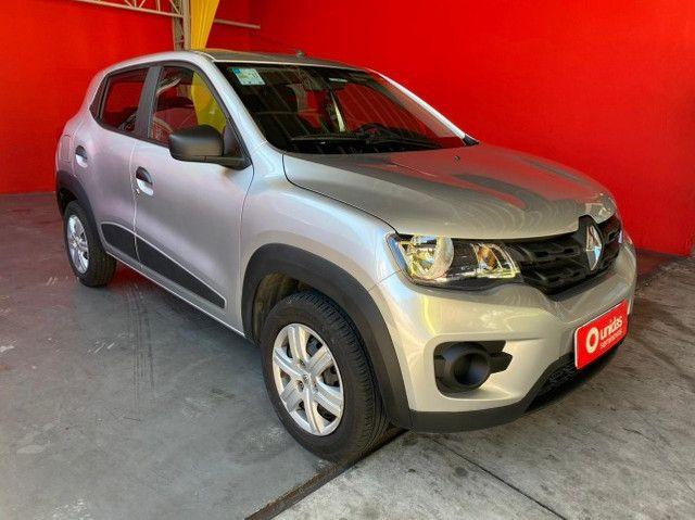 Renault Kwid 19/20 1 ano de garantia - Foto 2