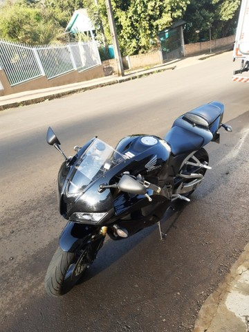 Honda CBR  600 RR - Foto 5