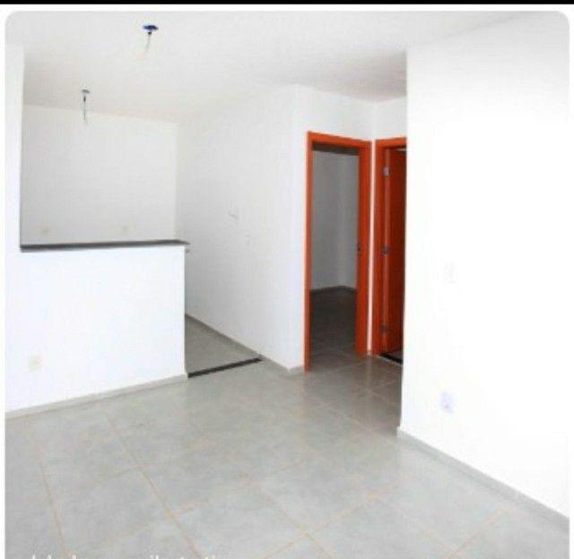 Vendo ágio de um apartamento - Foto 5