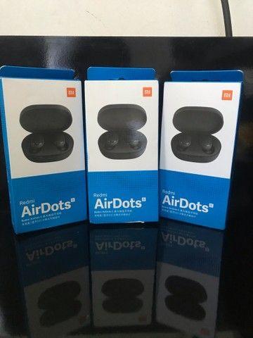 Fone de Ouvido Bluetooth Airdots S - Foto 4