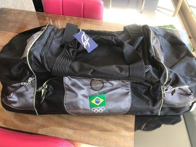 Mala Olimpykus Time Brasil 2012 - Foto 2