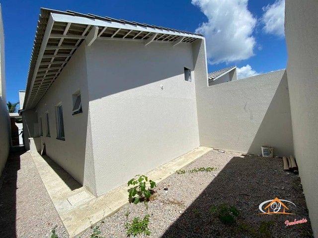 Casa com 3 dormitórios à venda, 86 m² por R$ 235.000,00 - Centro - Eusébio/CE - Foto 12