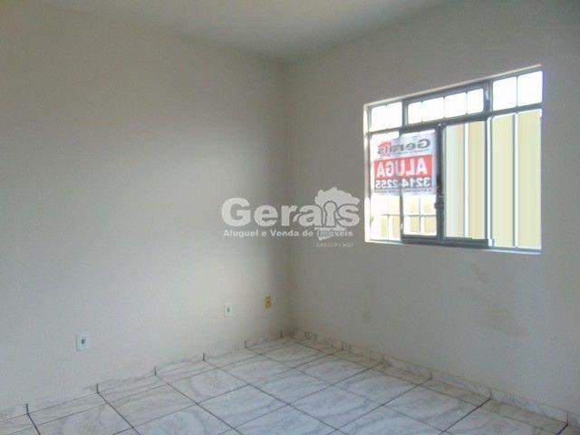 Apartamento para aluguel, 3 quartos, 2 vagas, CHANADOUR - Divinópolis/MG