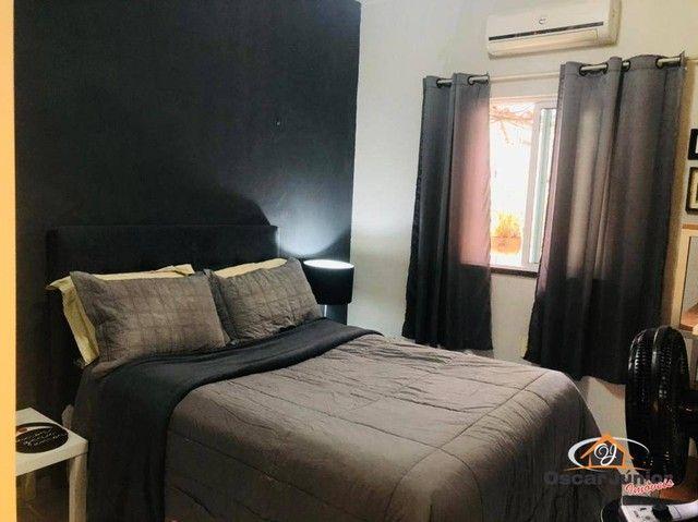 Casa com 2 dormitórios à venda, 59 m² por R$ 175.000,00 - Centro - Eusébio/CE - Foto 12