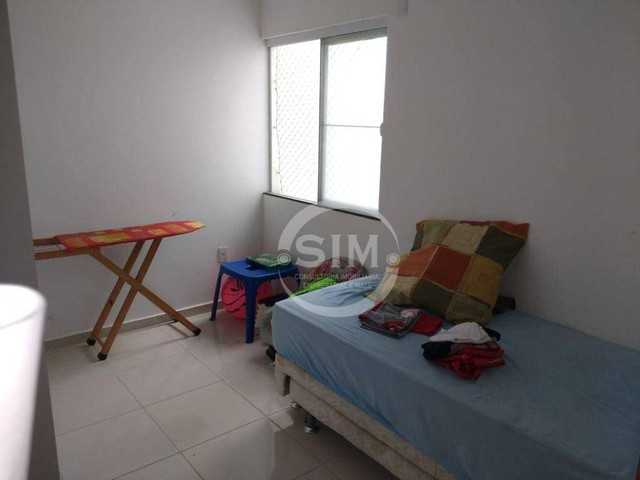 Apartamento com 3 dormitórios à venda, 102 m² - Vila Sao Pedro - São Pedro da Aldeia/RJ - Foto 6