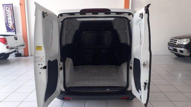 Fiat Fiorino Furgão Work. HARD 1.4 Flex 8V 2p 2020 Flex - Foto 10