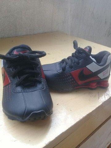 Calçado infantil masculino  - Foto 2