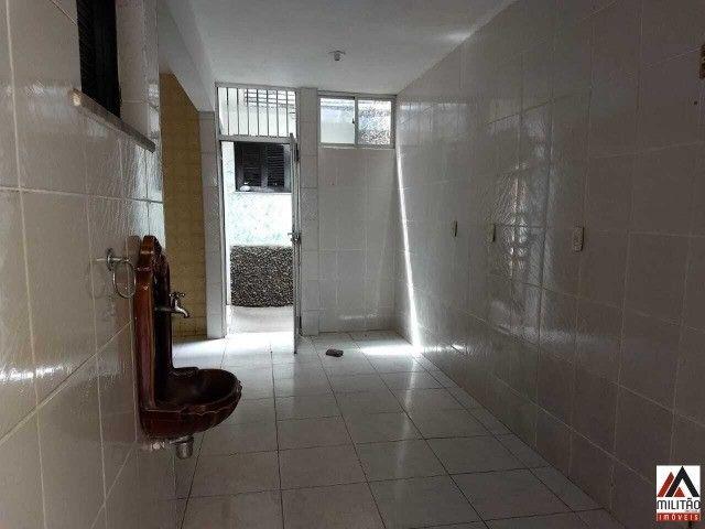 Casa plana na Barra do Ceará - 7x33 - 2 suites + 1 quarto - Foto 12