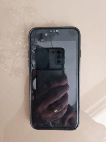 Iphone 7 - black 32Gb