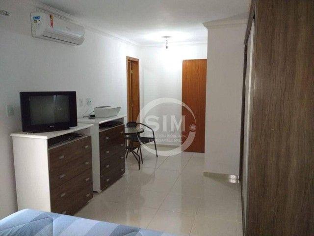 Apartamento com 3 dormitórios à venda, 102 m² - Vila Sao Pedro - São Pedro da Aldeia/RJ - Foto 8