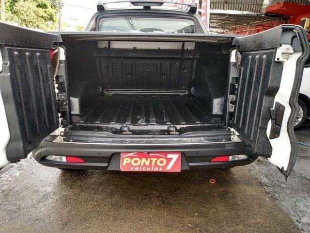 FIAT TORO ENDURENCE AT 4x2 FLEX - Foto 10