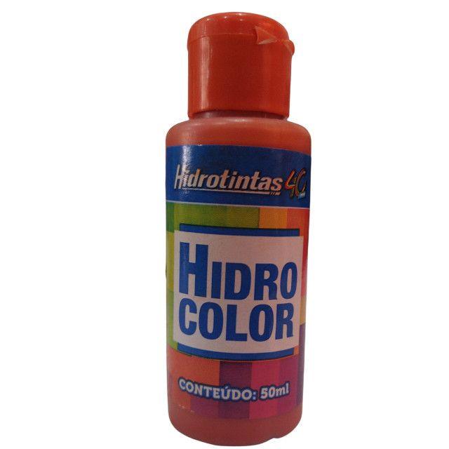 Corante Liquido Hidrocolor 50ml - Hidrotintas - Foto 3