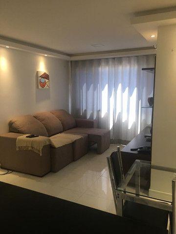 Apartamento Projetado no Monte Castelo - Condominio Jardim Monte Castelo - Foto 13