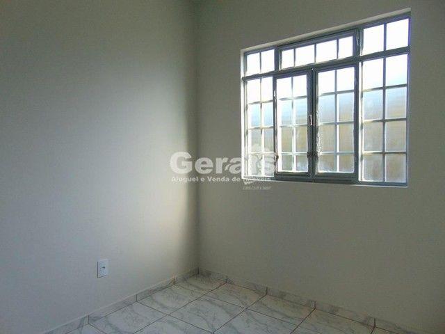 Apartamento para aluguel, 3 quartos, 2 vagas, CHANADOUR - Divinópolis/MG - Foto 3