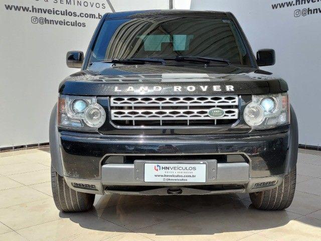 Land Rover Discovery 4S2.7 Diesel 4x4 HN Veículos ( 81) 9  * rodrigo santos
