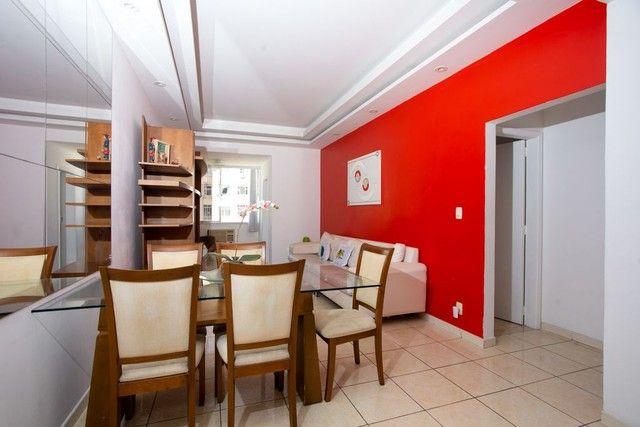 Apartamento à venda com 3 dormitórios em Copacabana, Rio de janeiro cod:23192 - Foto 3