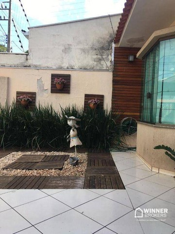 Lindo sobrado a venda no Jardim Laranjeiras - Maringá - Foto 2