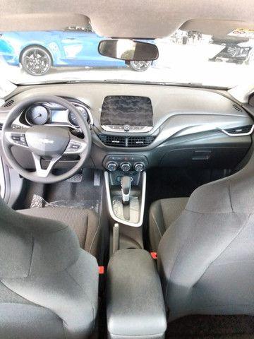 Onix Plus LT Sedam Turbo - 0km - Foto 15