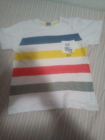 Camisas e calça jens - Foto 3