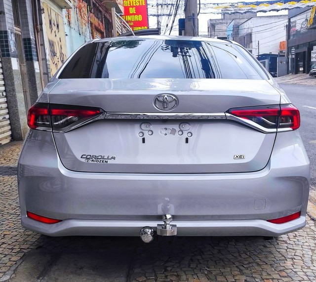 Toyota Corolla 2022 XEI 0km  - Foto 2
