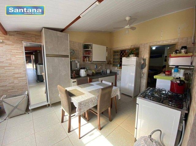 Chale com 4 dormitórios à venda, 160 m² por R$ 220.000 - Mansões das Águas Quentes - Calda - Foto 15