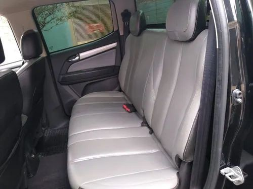 Vendo s10ltz cab dupla4×4 - Foto 5