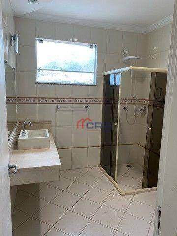 Casa com 4 dormitórios à venda por R$ 2.200.000,00 - Santa Rosa - Barra Mansa/RJ - Foto 12