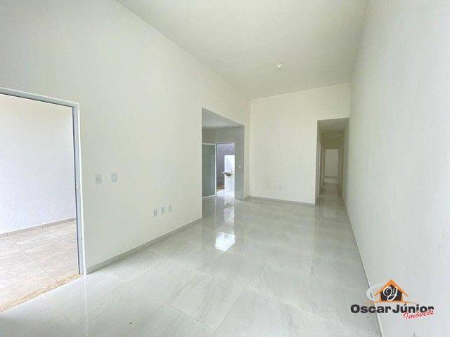 Casa à venda, 89 m² por R$ 295.000,00 - Centro - Eusébio/CE - Foto 4