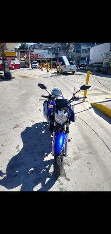 Moto filé - Foto 2
